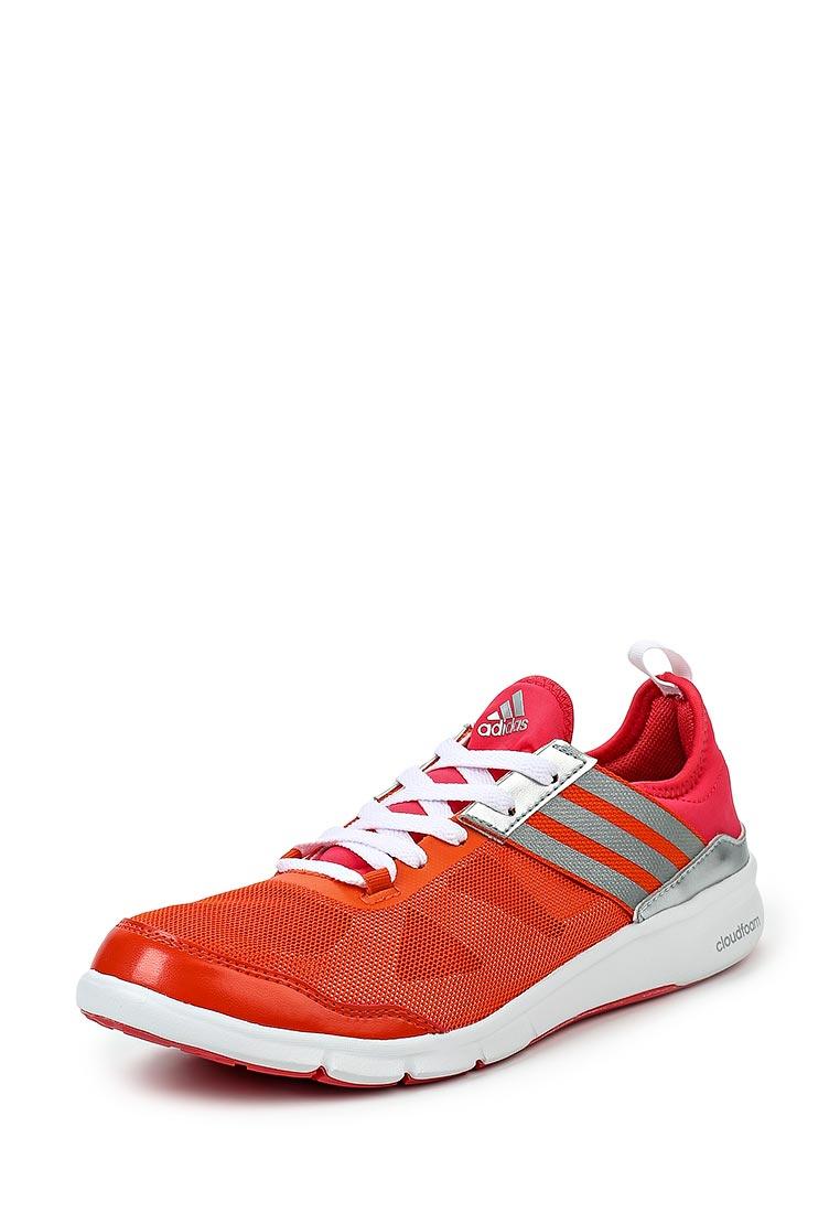 Женские кроссовки Adidas (Адидас) BB1565