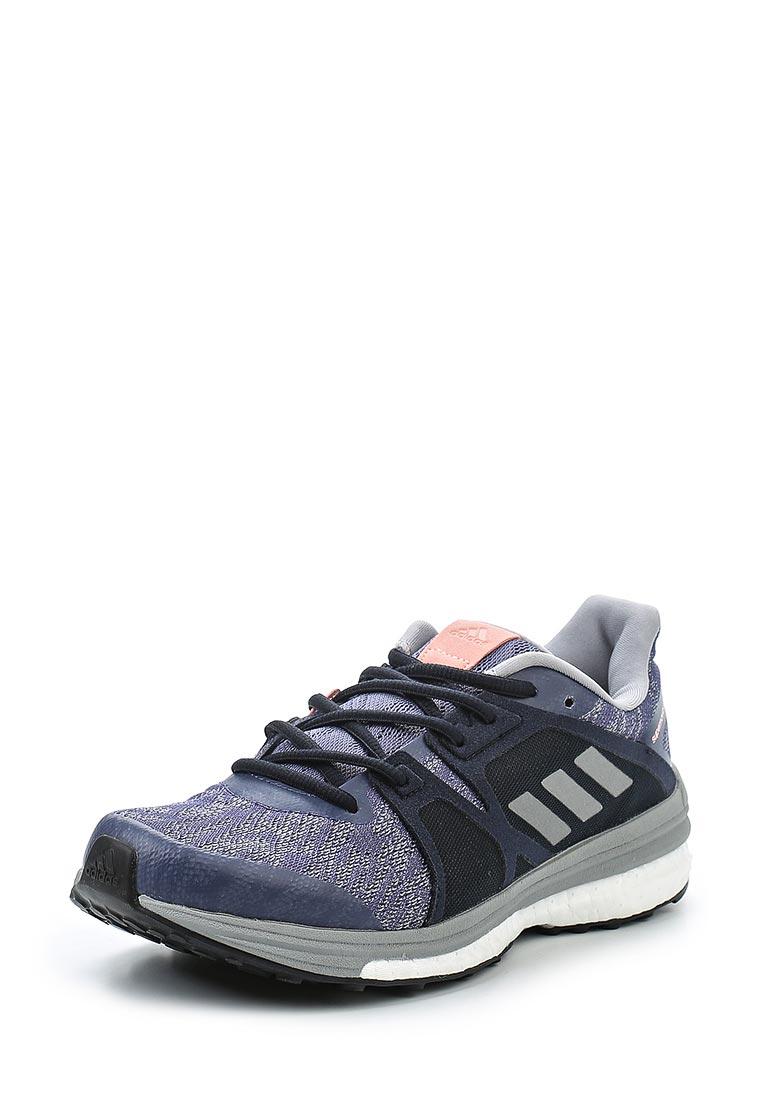 Женские кроссовки Adidas (Адидас) BB1617