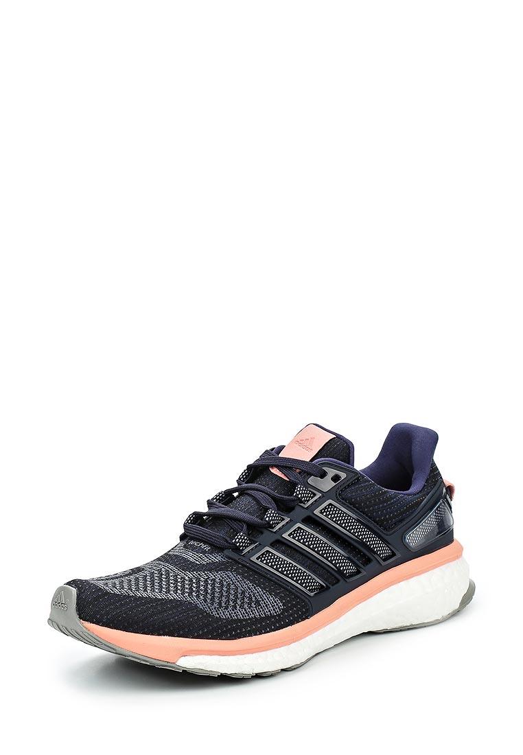 Женские кроссовки Adidas (Адидас) BB5789