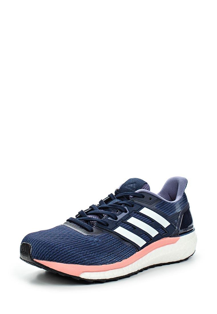 Женские кроссовки Adidas (Адидас) BB6038