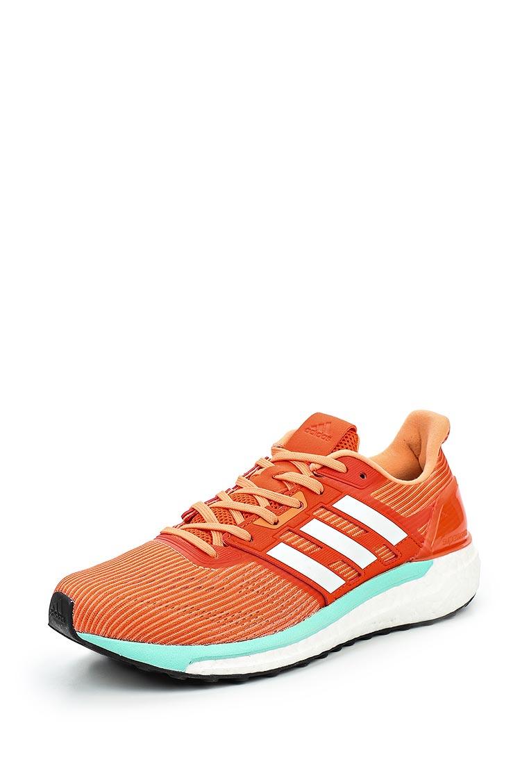 Женские кроссовки Adidas (Адидас) BB6039