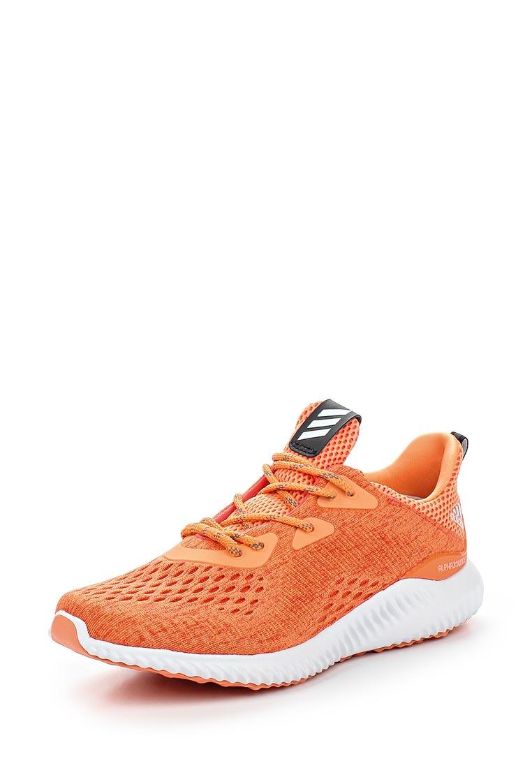 Женские кроссовки Adidas (Адидас) BW0327