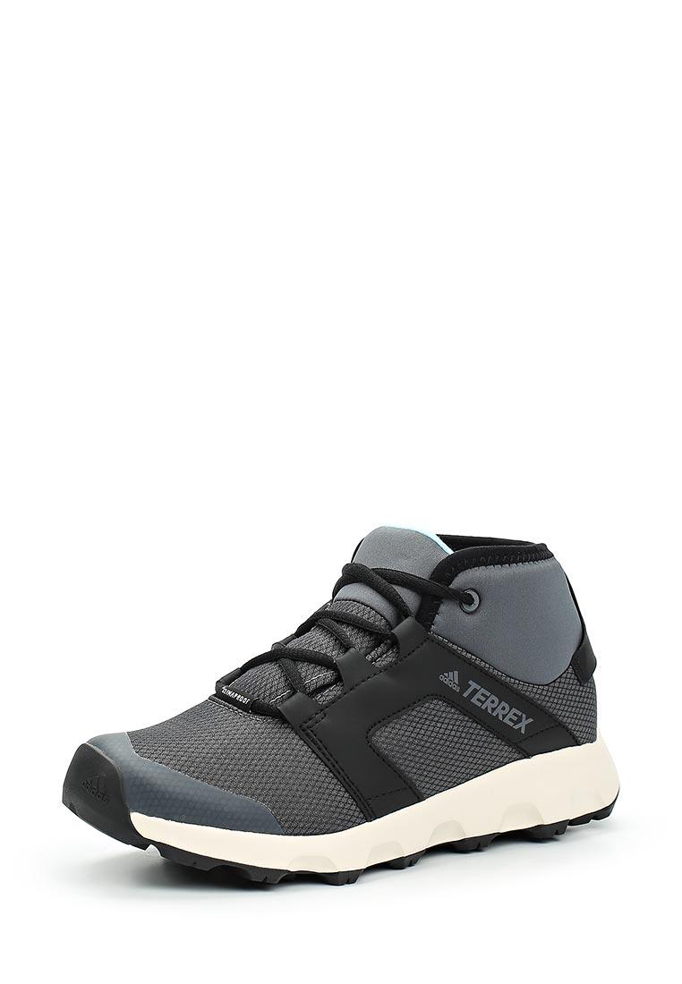 Женские кроссовки Adidas (Адидас) S80809
