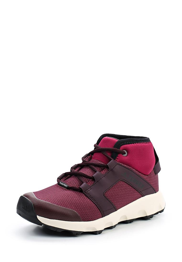 Женские кроссовки Adidas (Адидас) S80810
