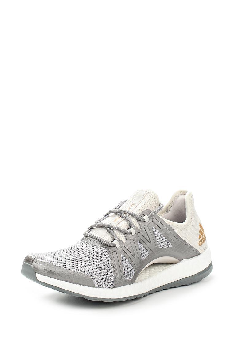 Женские кроссовки Adidas (Адидас) BA8271