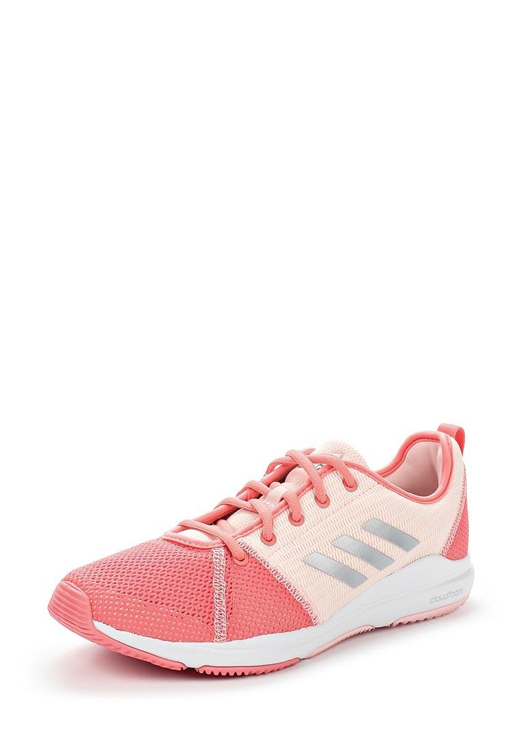 Женские кроссовки Adidas (Адидас) BB3248