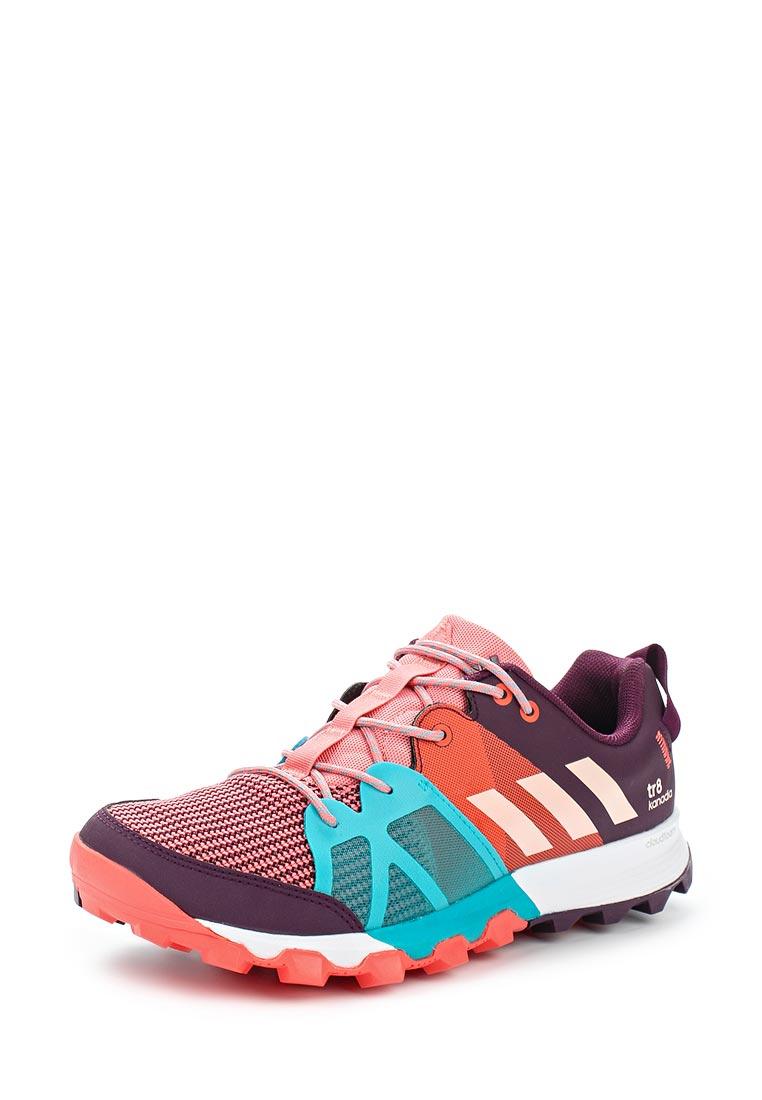 Женские кроссовки Adidas (Адидас) BB3499