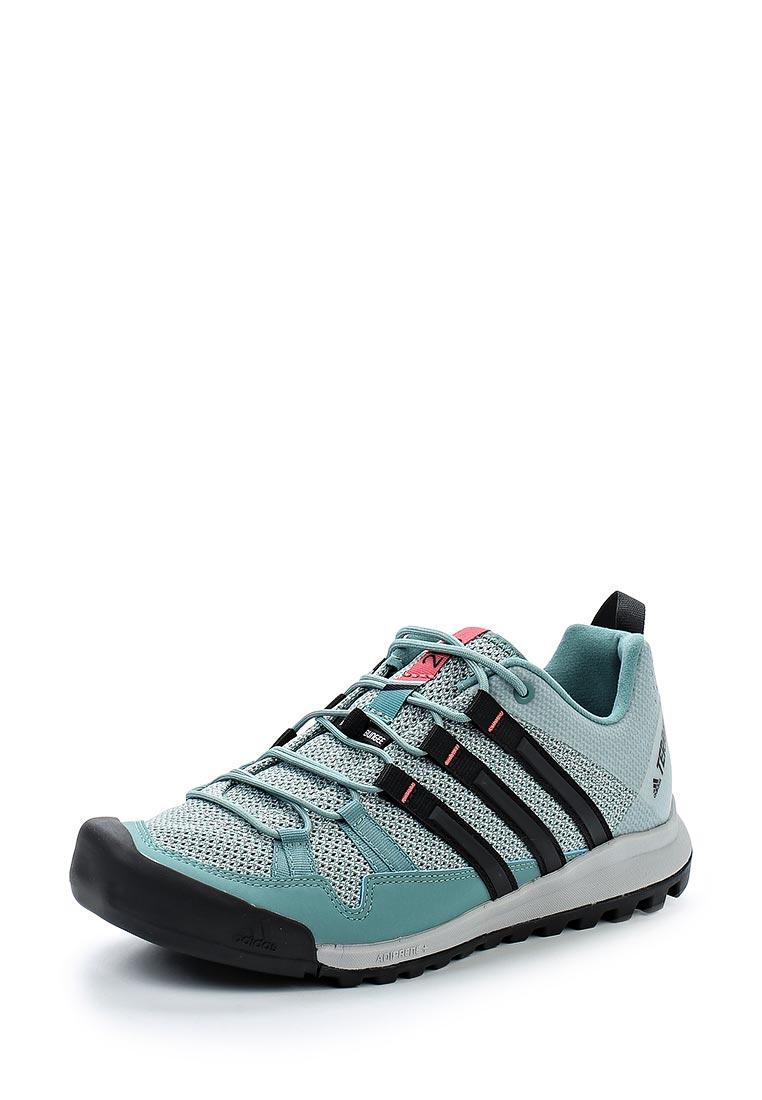 Женские кроссовки Adidas (Адидас) BB6022