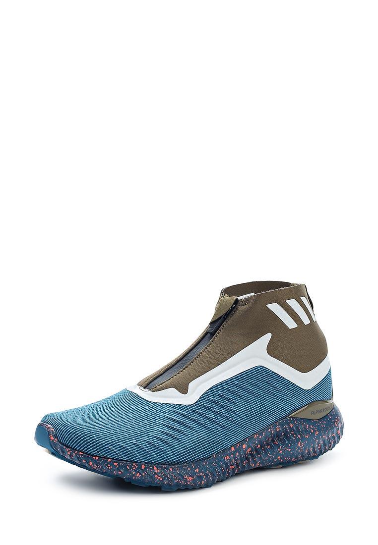 Женские кроссовки Adidas (Адидас) BW0208