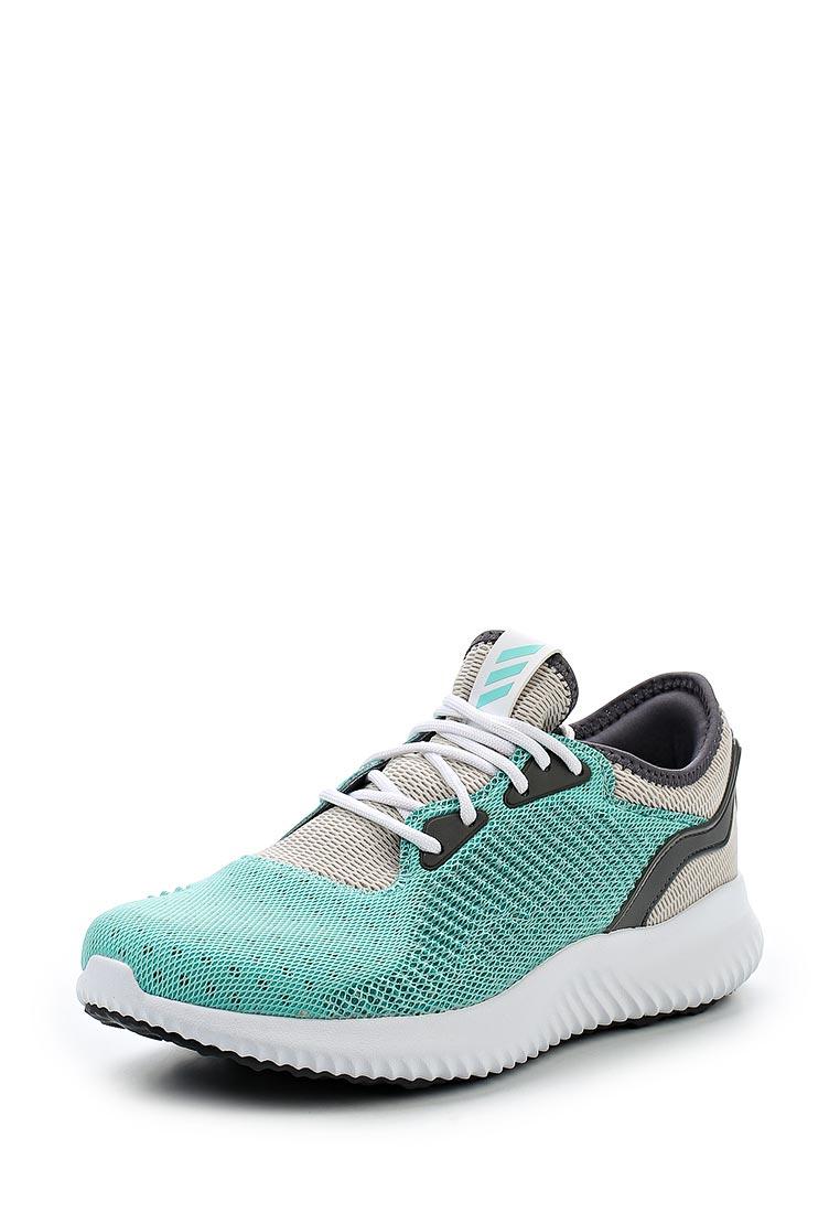 Женские кроссовки Adidas (Адидас) BW1114