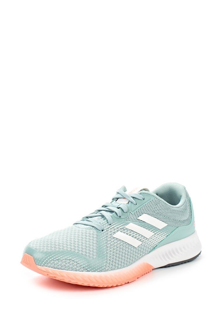 Женские кроссовки Adidas (Адидас) BW1565
