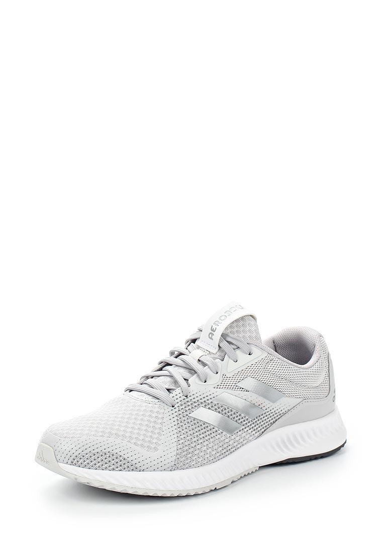 Женские кроссовки Adidas (Адидас) BW1566