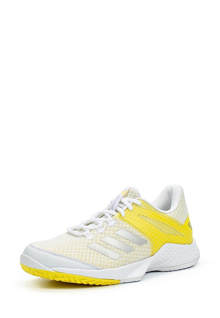 Женские кроссовки Adidas (Адидас) BY1610