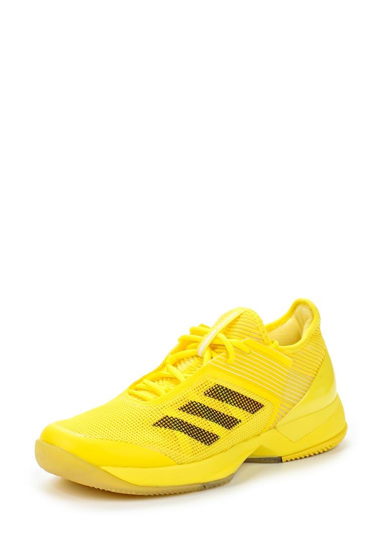 Женские кроссовки Adidas (Адидас) BY1615