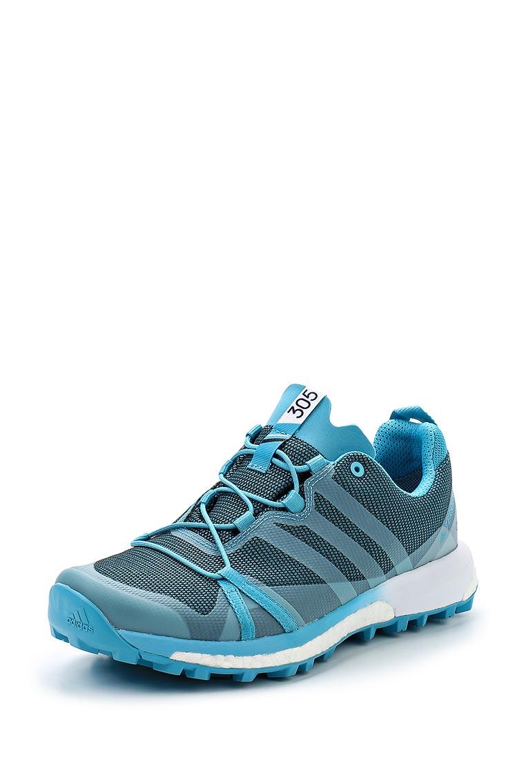 Женские кроссовки Adidas (Адидас) S80858