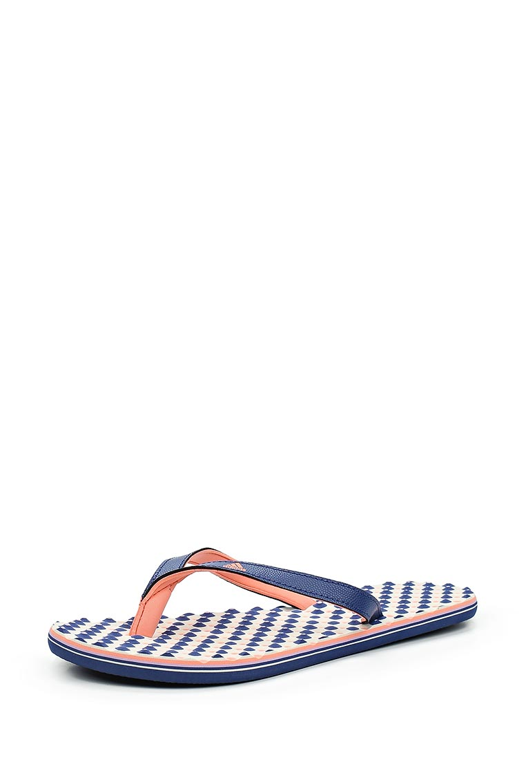 Женские сланцы Adidas Performance (Адидас Перфоманс) S78132