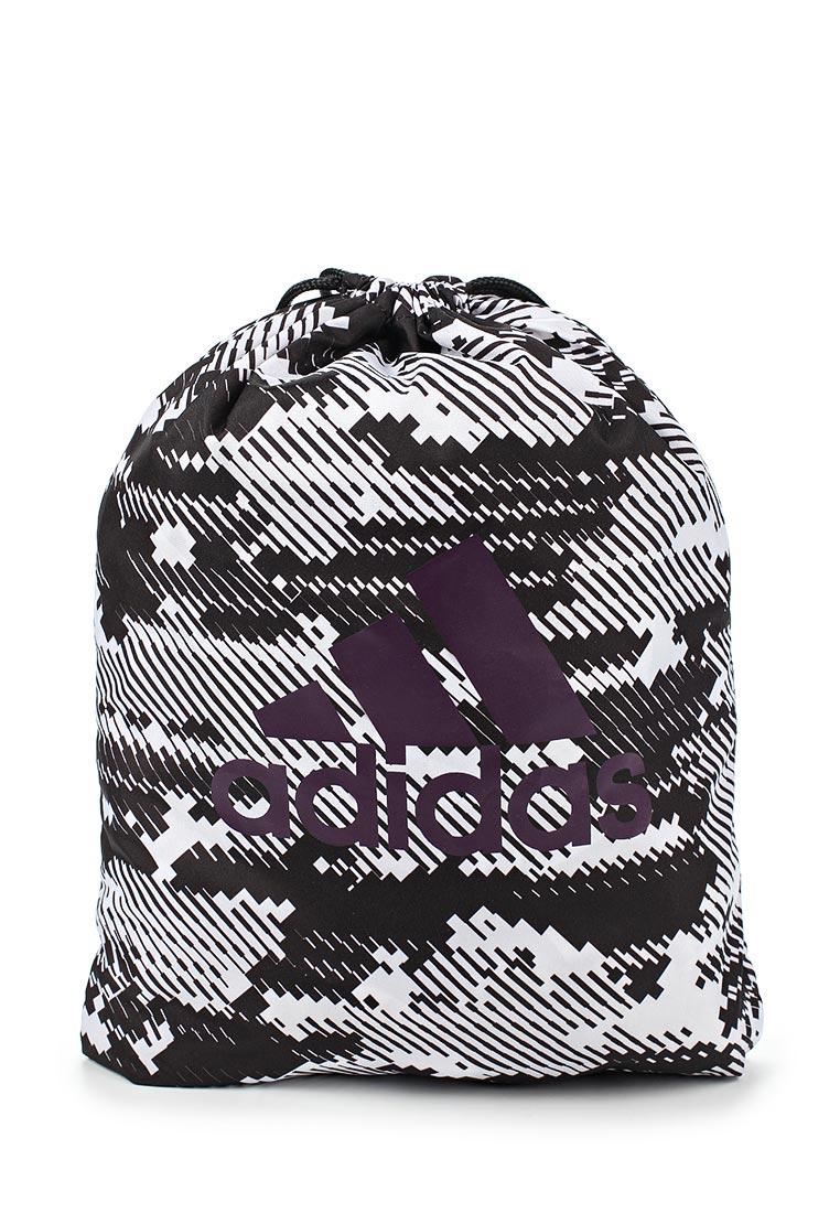 Спортивная сумка Adidas Performance (Адидас Перфоманс) BR5046