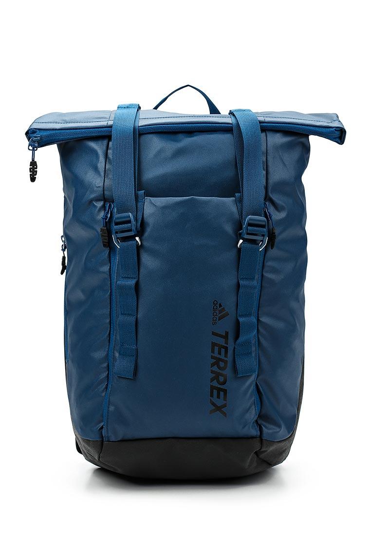 Спортивный рюкзак Adidas (Адидас) BQ8816