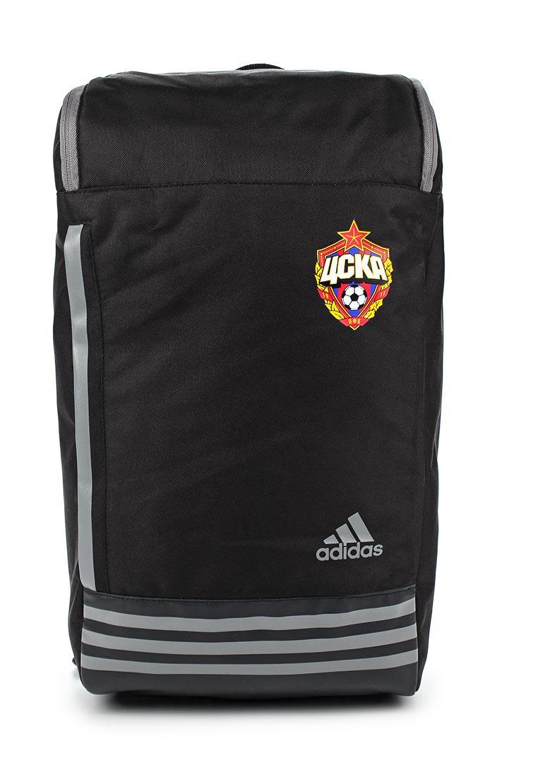 Городской рюкзак Adidas Performance (Адидас Перфоманс) BR0817