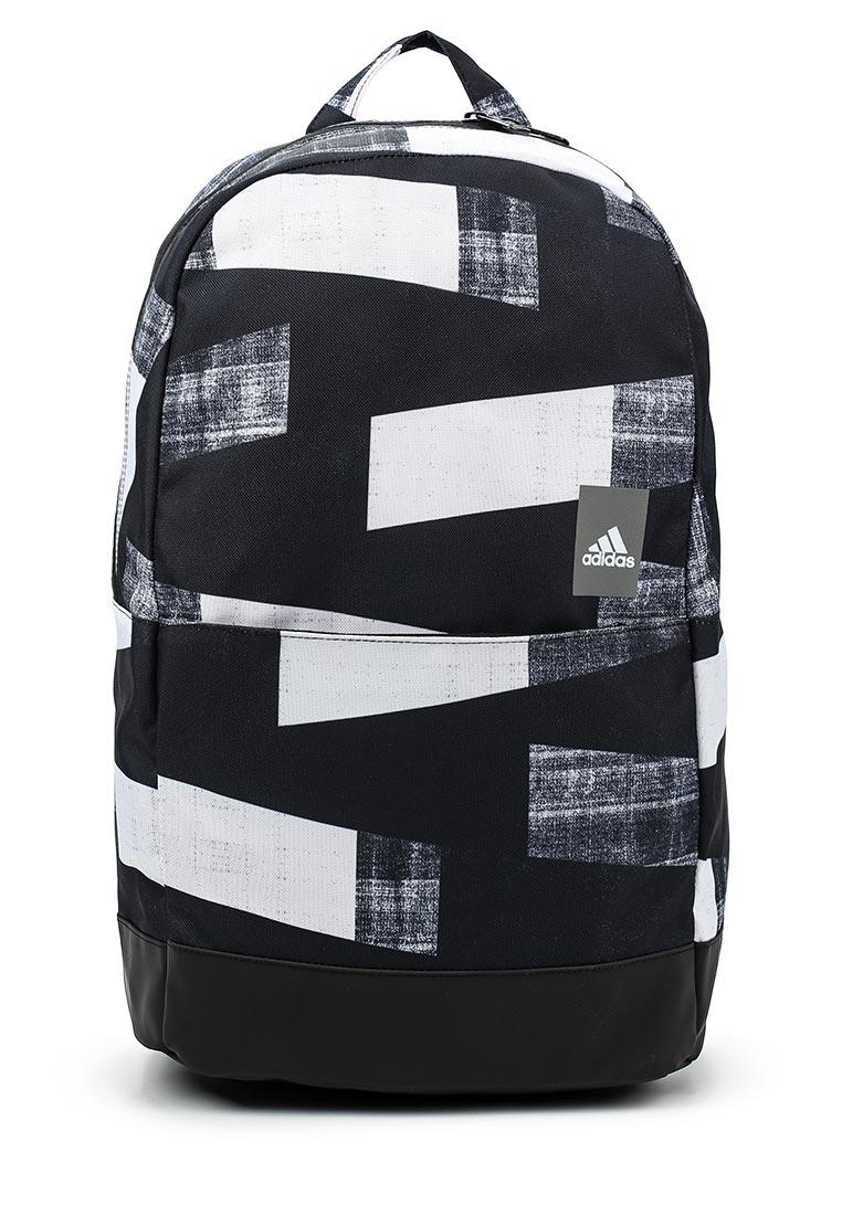 Спортивный рюкзак Adidas Performance (Адидас Перфоманс) BR1548
