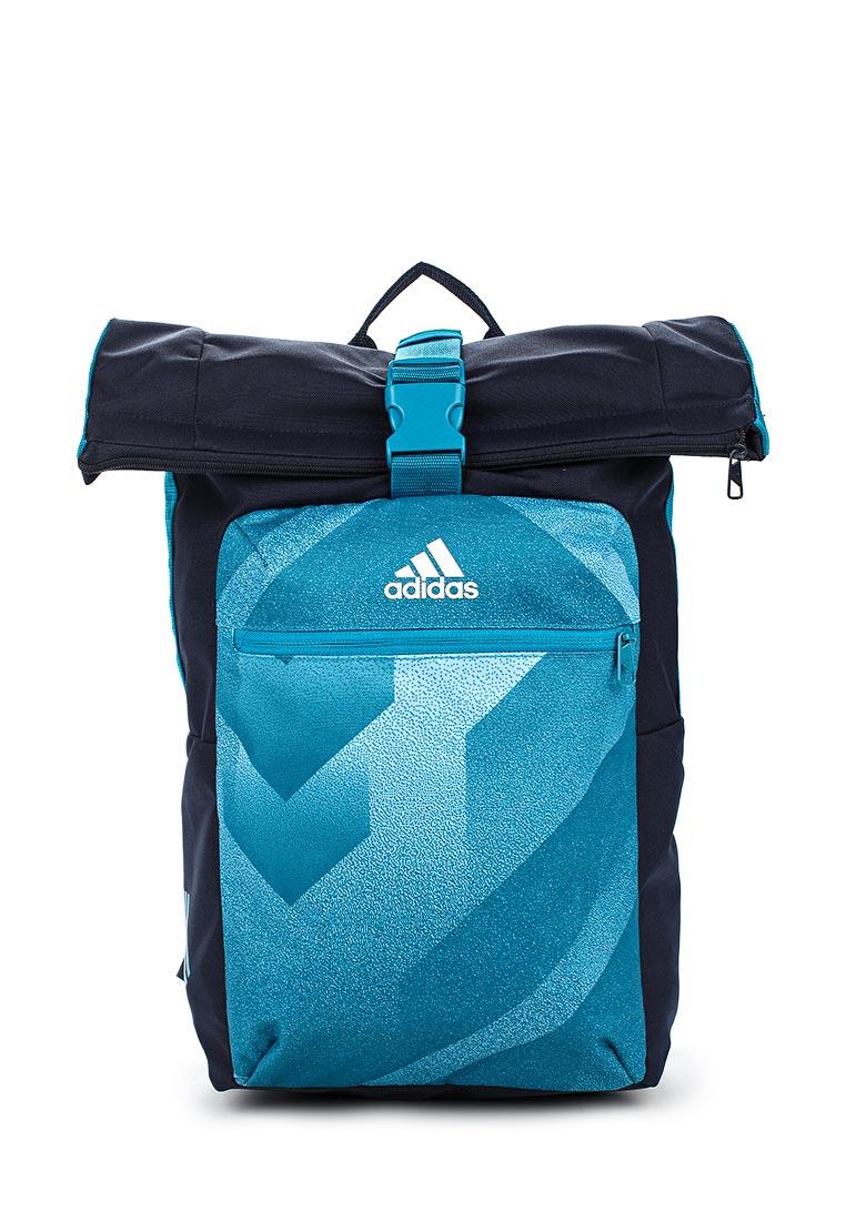 Городской рюкзак Adidas Performance (Адидас Перфоманс) BR1682