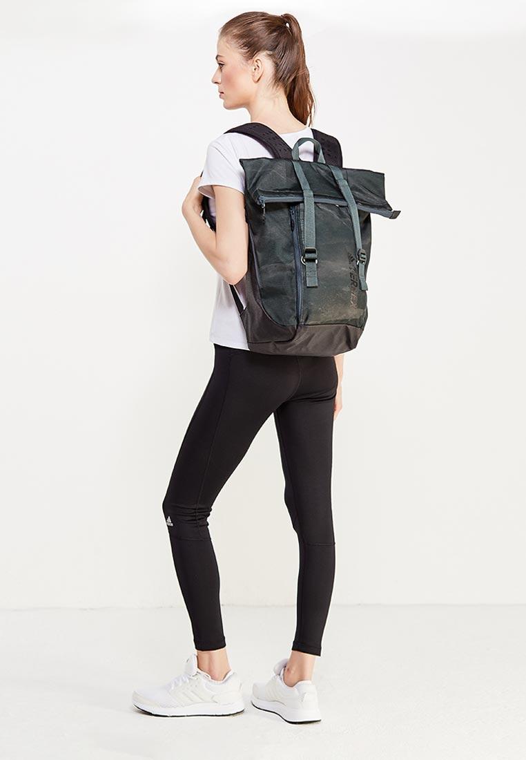 Туристический рюкзак Adidas Performance (Адидас Перфоманс) BR1746: изображение 5