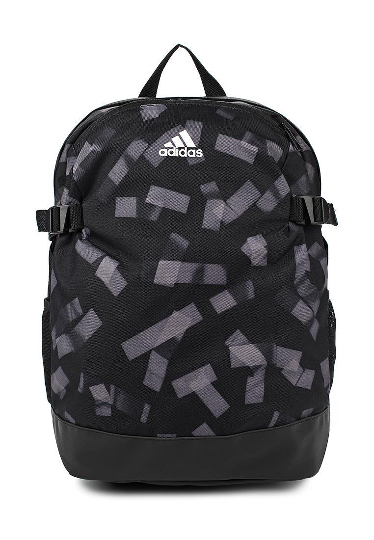 Городской рюкзак Adidas Performance (Адидас Перфоманс) BR9087