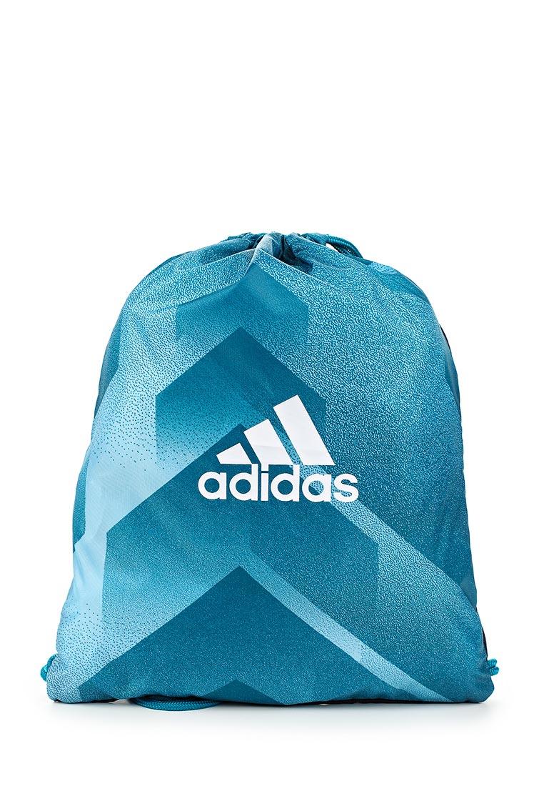 Спортивная сумка Adidas Performance (Адидас Перфоманс) BR1683
