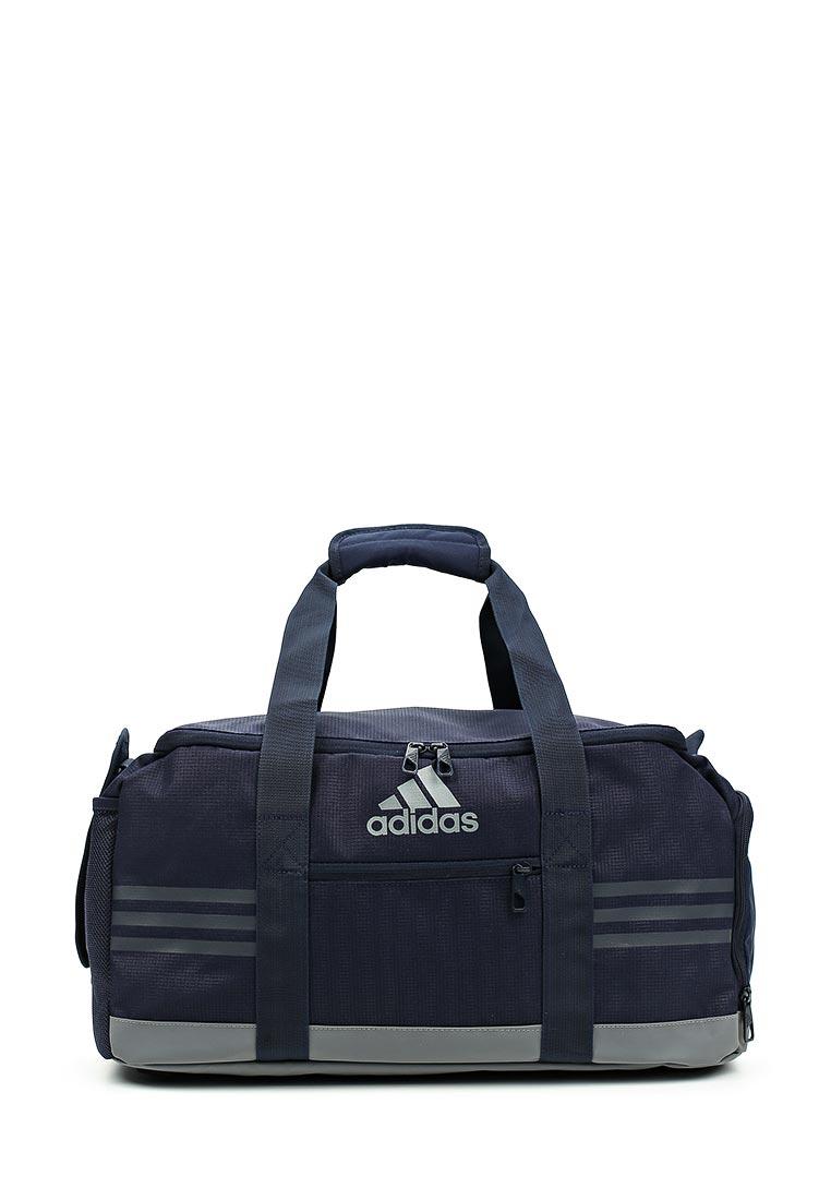 Спортивная сумка Adidas Performance (Адидас Перфоманс) BR5139
