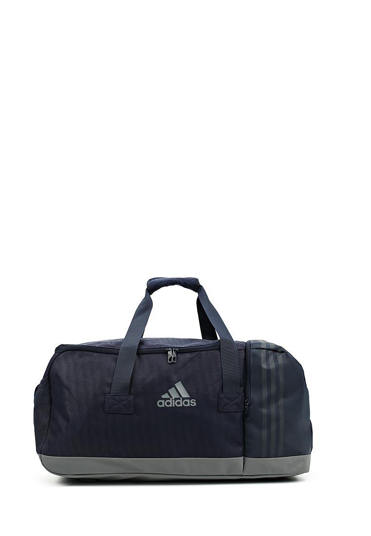 Спортивная сумка Adidas Performance (Адидас Перфоманс) BR5148: изображение 1
