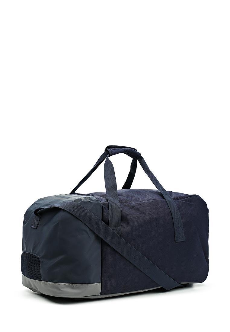 Спортивная сумка Adidas Performance (Адидас Перфоманс) BR5148: изображение 2