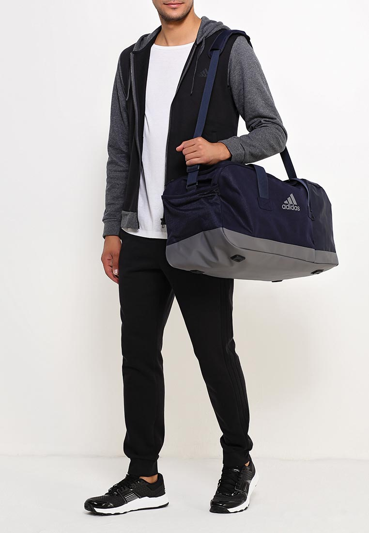 Спортивная сумка Adidas Performance (Адидас Перфоманс) BR5148: изображение 4