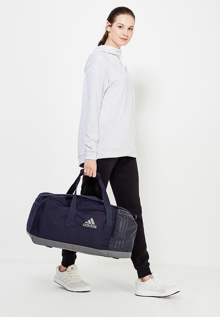 Спортивная сумка Adidas Performance (Адидас Перфоманс) BR5148: изображение 5