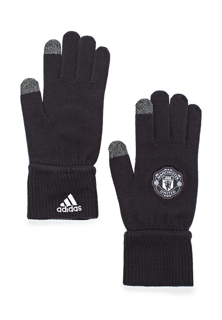 Женские перчатки Adidas Performance (Адидас Перфоманс) BR7027