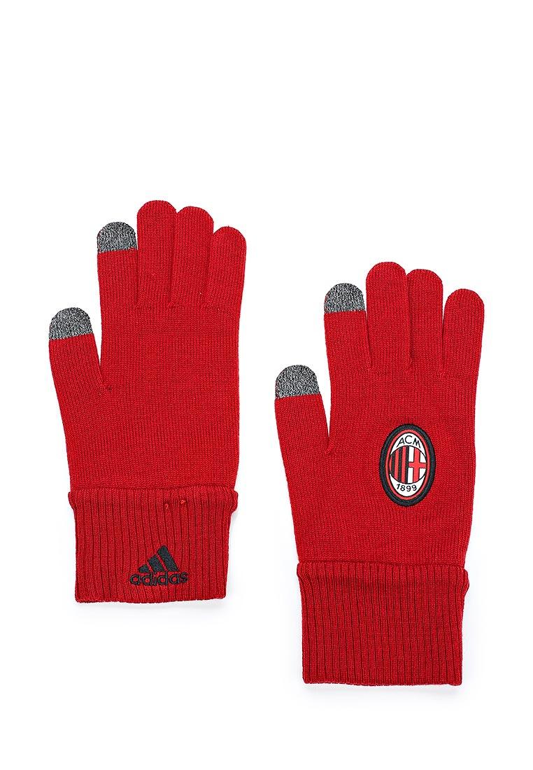 Женские перчатки Adidas (Адидас) BR7086