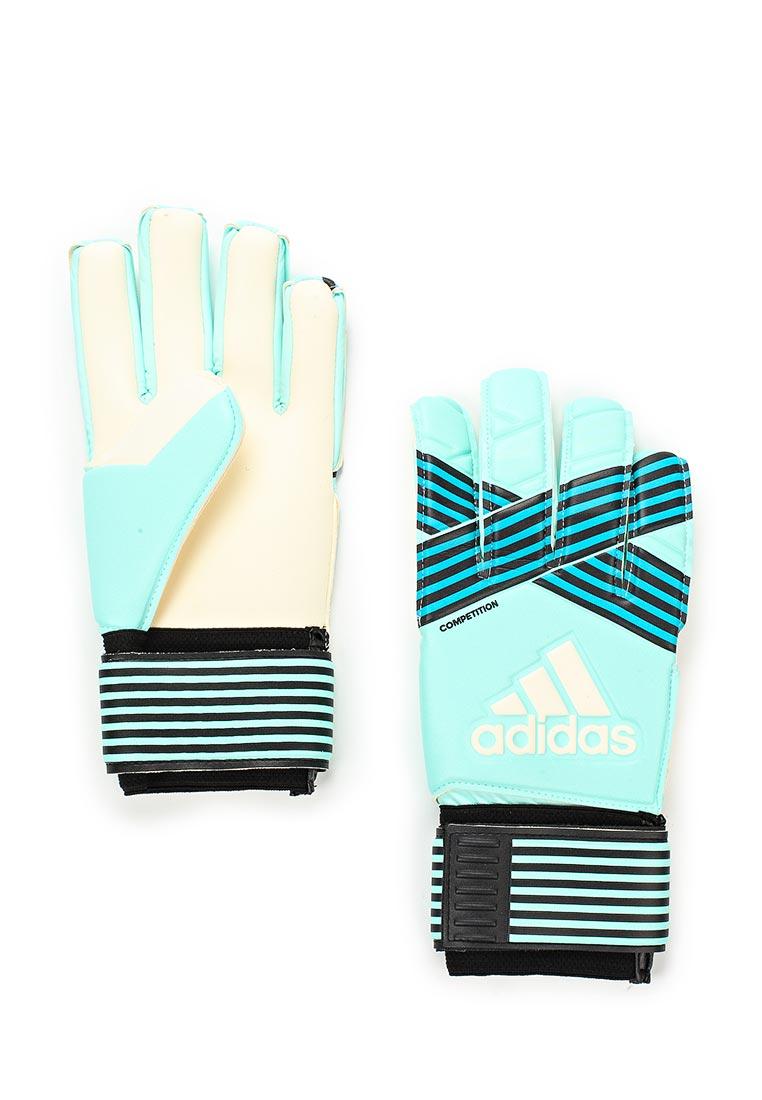 Женские перчатки Adidas Performance (Адидас Перфоманс) BS4190
