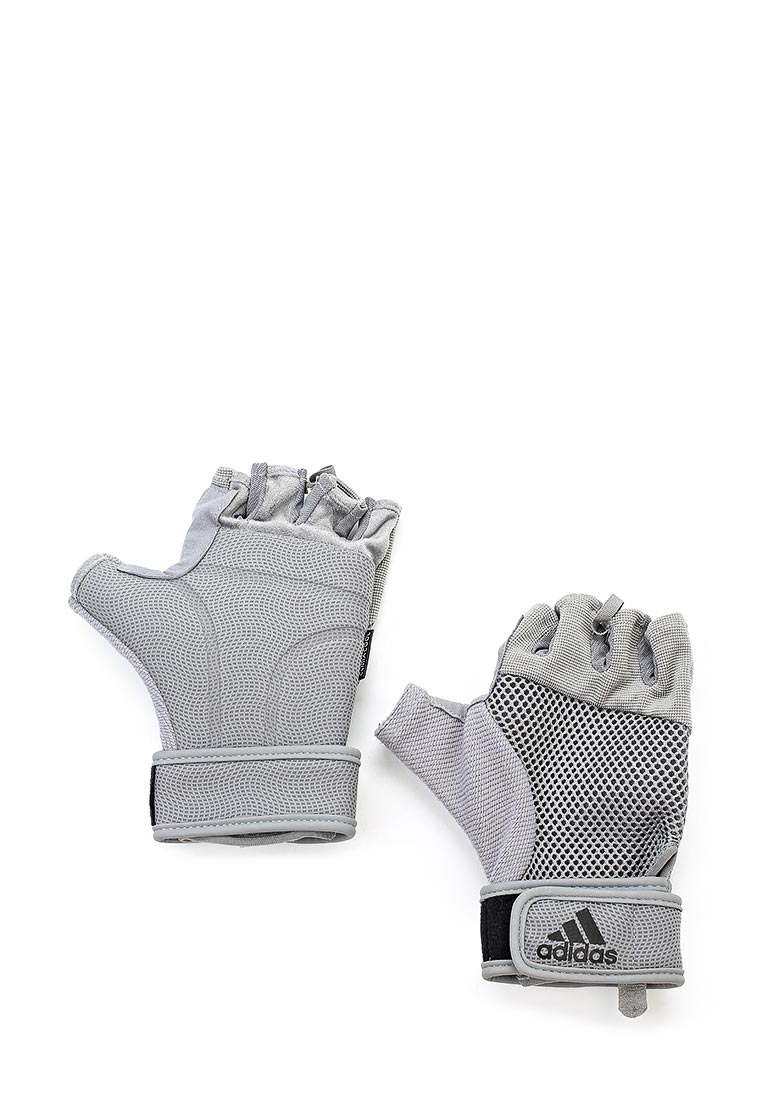 Мужские перчатки Adidas Performance (Адидас Перфоманс) BR6760