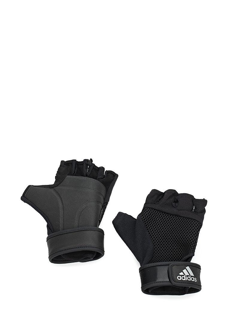 Мужские перчатки Adidas Performance (Адидас Перфоманс) S99614