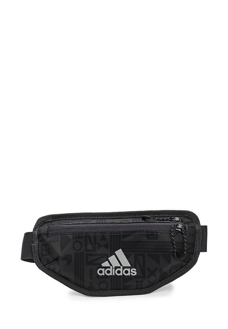 Поясная сумка Adidas Performance (Адидас Перфоманс) BR7885