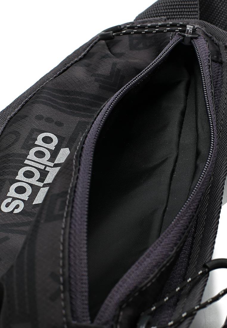 Поясная сумка Adidas Performance (Адидас Перфоманс) BR7885: изображение 3