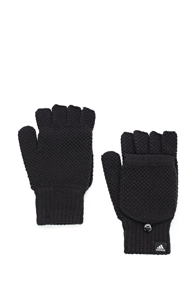 Женские перчатки Adidas Performance (Адидас Перфоманс) BR9978