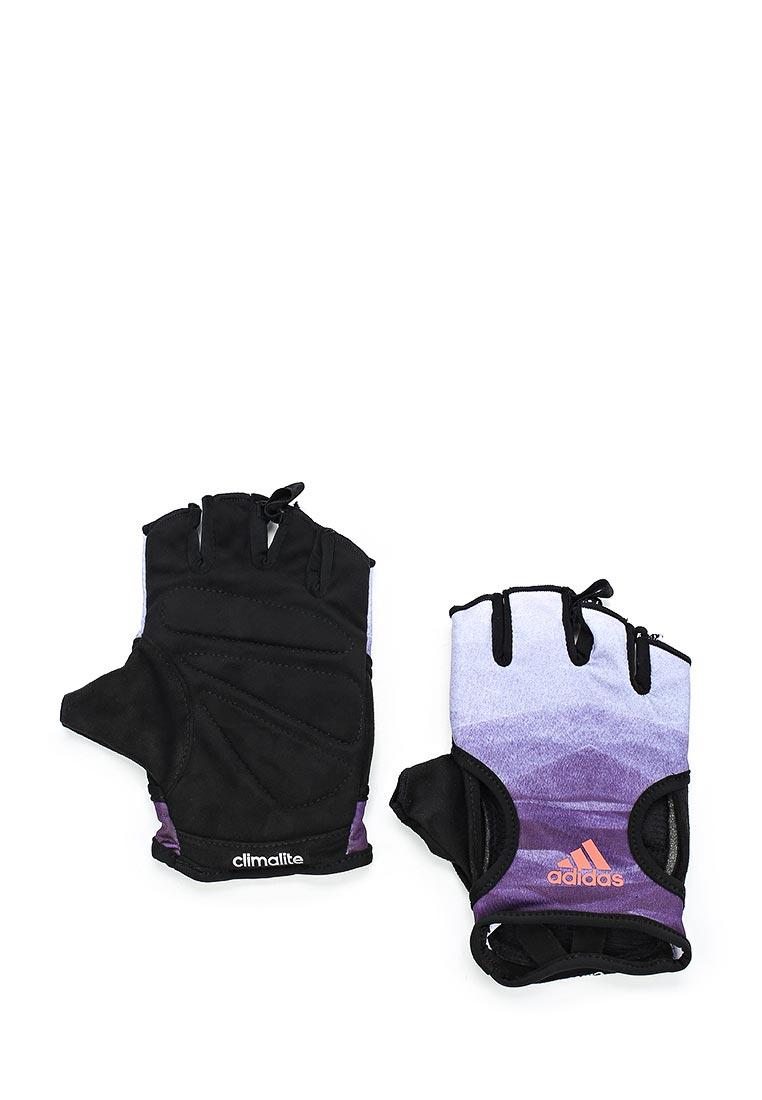 Женские перчатки Adidas (Адидас) BR6750