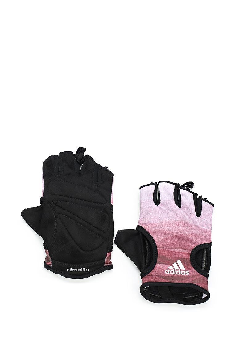 Женские перчатки Adidas Performance (Адидас Перфоманс) BR6751