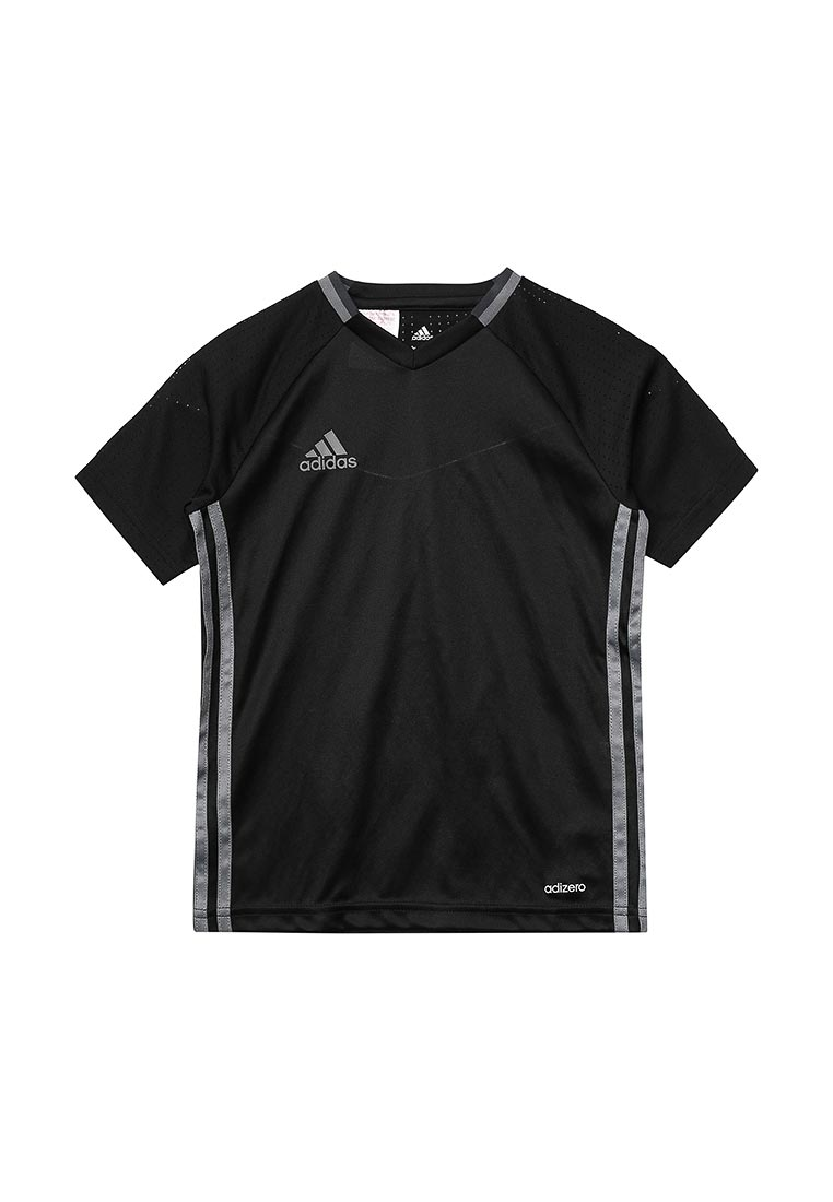 Футболка Adidas Performance (Адидас Перфоманс) S93538: изображение 1