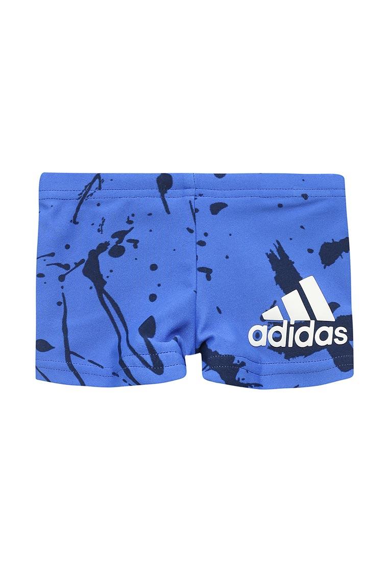 Шорты для плавания Adidas Performance (Адидас Перфоманс) BP8885