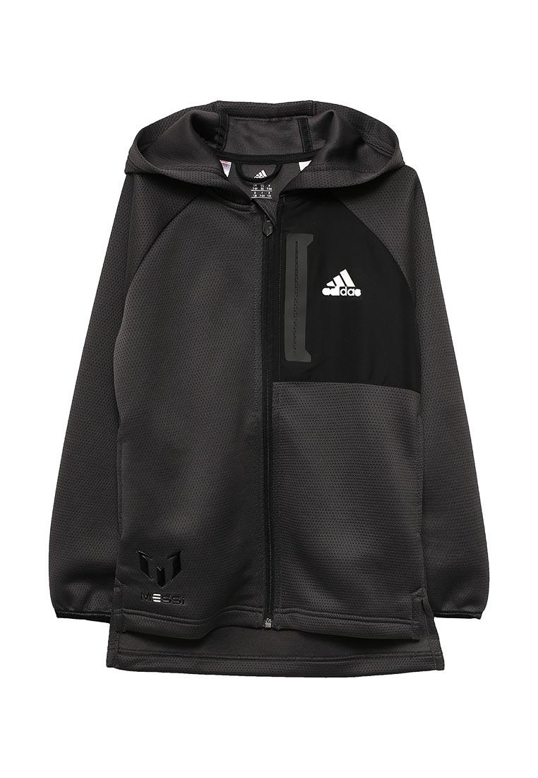 Толстовка Adidas (Адидас) BQ2916