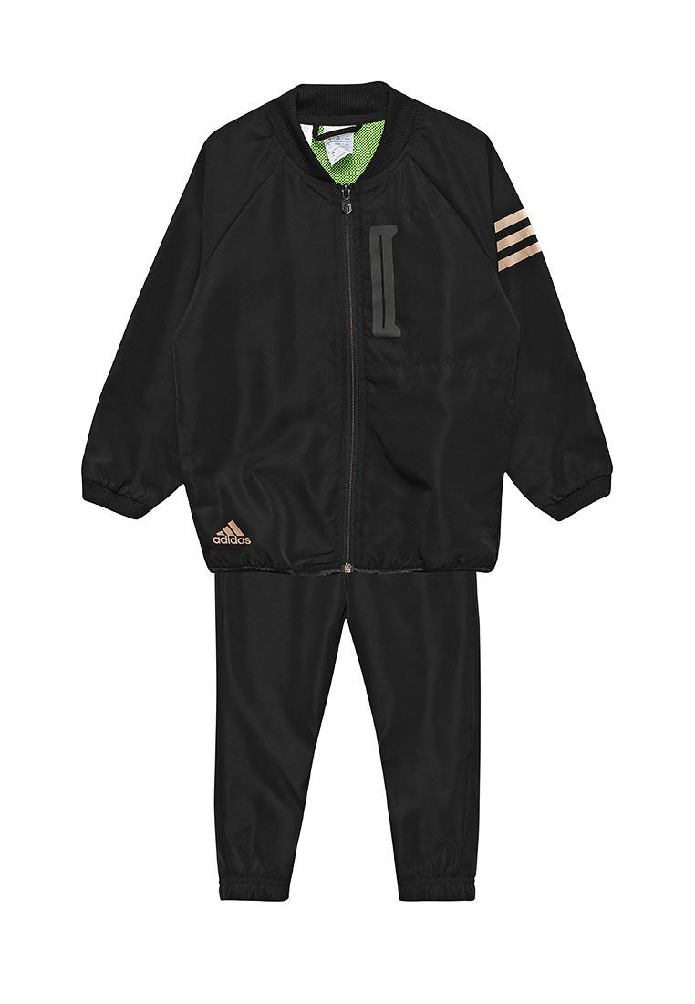 Спортивный костюм Adidas Performance (Адидас Перфоманс) BQ2919