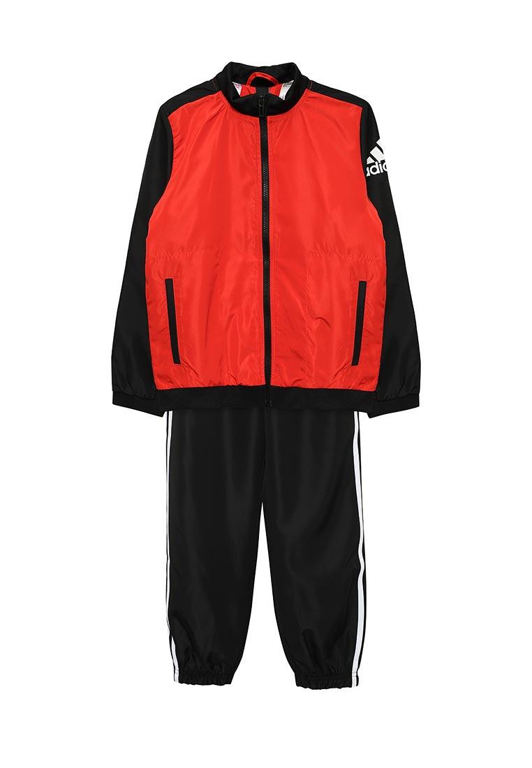 Спортивный костюм Adidas Performance (Адидас Перфоманс) BQ3010