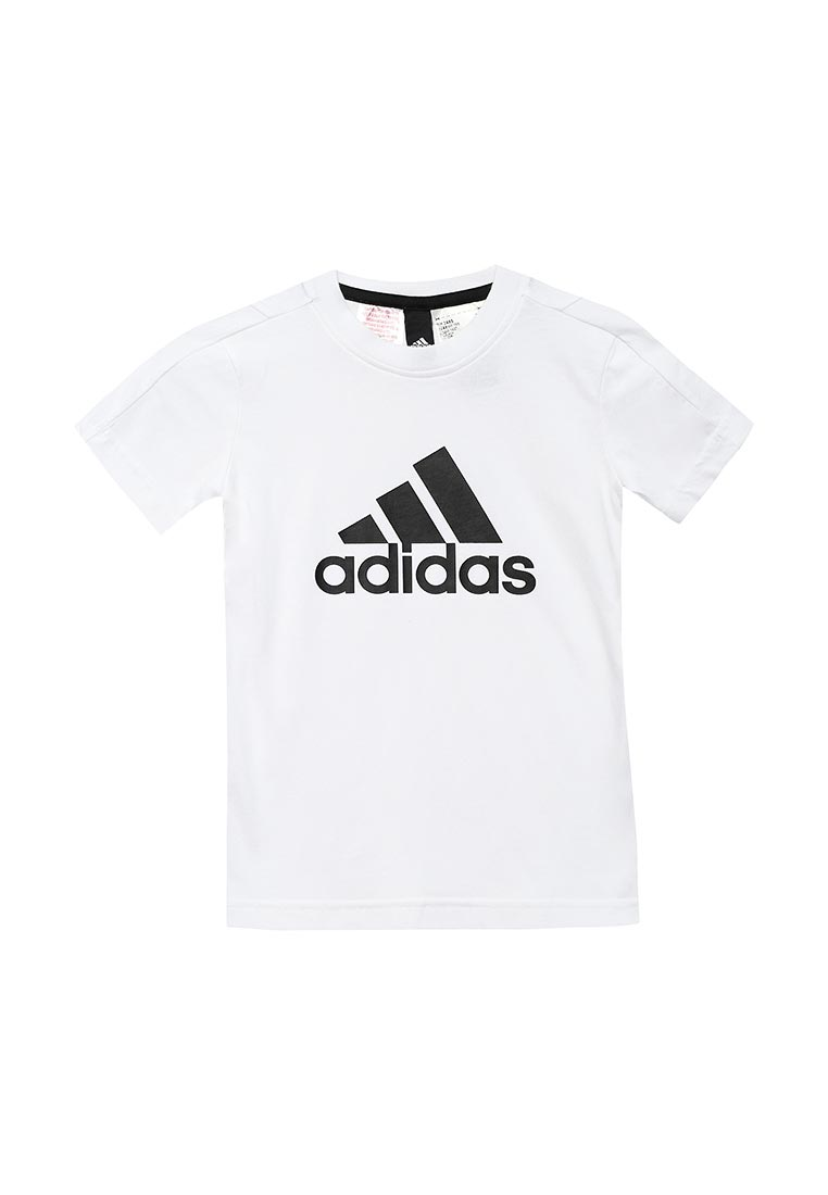 Футболка Adidas Performance (Адидас Перфоманс) BK3488