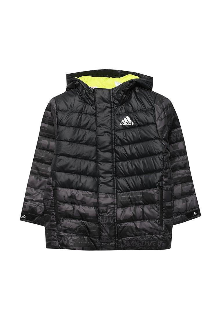 Пуховик Adidas (Адидас) BP6170